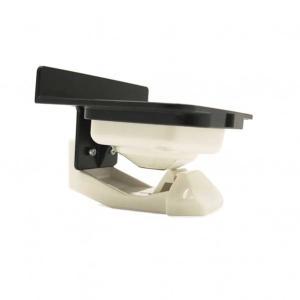 和気産業 耐震ラッチ スタンダードタイプ 開き戸用 アイボリー KSL-2|diy-tool