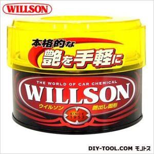 ウイルソン 艶出し固形ワックス H84×W118...の商品画像