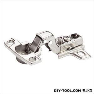 スライド蝶番インセットキャッチ付 26mm 00032060|diy-tool