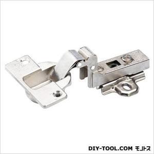 スライド蝶番インセットキャッチ付 35mm 32070|diy-tool