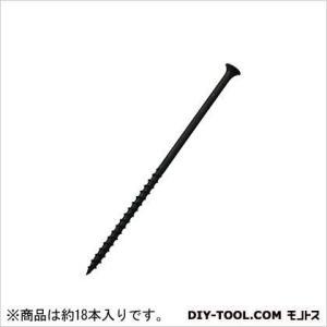 ハイロジック コーススレッド 黒 4.8mm×120mm 約18本|diy-tool