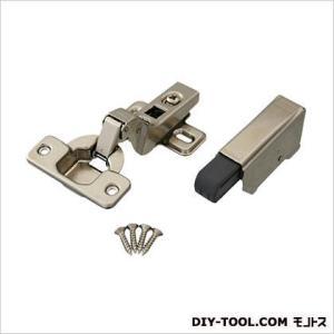 スライド蝶番ブルーモーションインセットキャッチ付 35mm|diy-tool