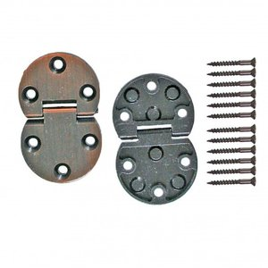 ドロップ丁番 120x60x7(mm) VF-120|diy-tool