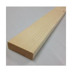 ノーブランド SPF ワンバイ材 1×4材 19×89mm長さ:6フィート(約1820mm) SPF1046 1枚|diy-tool