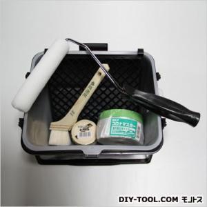 好川産業 多用途に使えるペンキ塗りの道具セット 825594|diy-tool