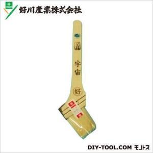 好川産業 羊毛刷毛宇宙 40mm
