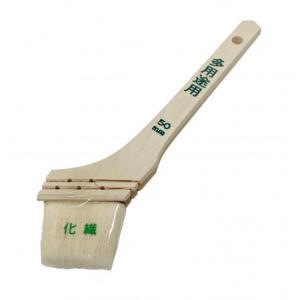 好川産業 多用途刷毛(化繊) 50mm 52595|diy-tool