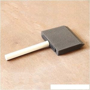 好川産業 スポンジブラシ 3インチ 54283|diy-tool