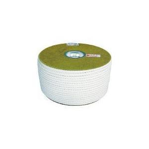 ユタカ 綿ロープドラム巻12φ×100m PRC-6 綿ロープ 3つ打タイプ C10018 C20067 C300408の商品画像