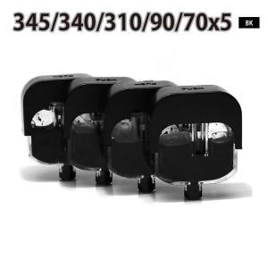 対応詰め替えインク:BC-345 BC-340 BC-310 BC-70/90詰替えインク  対応メ...