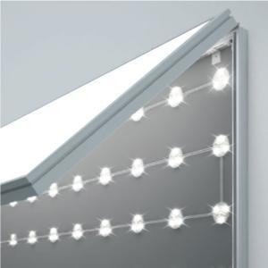 壁面看板・ファサード看板/内照式FF看板の無料お見積り|diykanbanstore