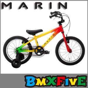 BMX専門店 MARIN(マリン) DONKY Jr/マット...