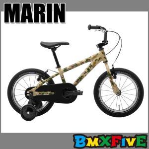 BMX専門店 MARIN(マリン) DONKY Jr/カモ ...