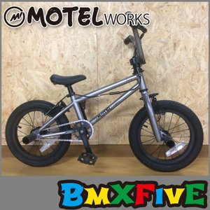 BMX専門店 MOTEL WORKS(モーテルワークス) J...