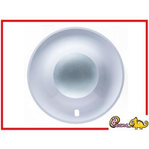 ホワイト×シルバー Beans・ビーンズ/14インチホイールキャップ(ベーシックカラー)  diyparks 02