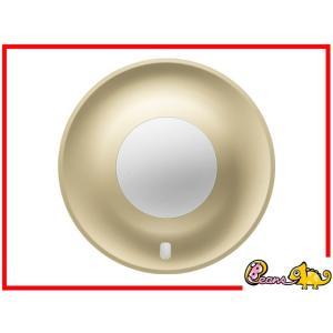 ホイールキャップ ホイールカバー ラパン純正カラー シフォンアイボリーメタリック×ホワイト Beans・ビーンズ/14インチ diyparks 02