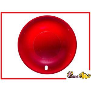 ホイールキャップ ホイールカバー N-ONE純正カラー ミラノレッド Beans・ビーンズ/14インチ|diyparks|02