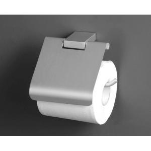 アルミ製 ペーパーホルダー DIY サニタリー おしゃれ シンプル リーズナブルの写真