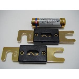 ボルトオン ヒューズ 60A 2個セット|diystore-pcp