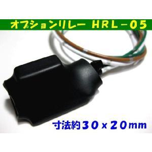 オプションリレー(HRL−05) diystore-pcp