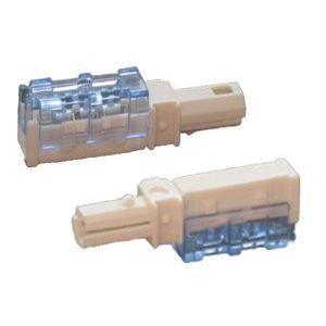 簡単圧着接続コネクター(0.08-0.2mm2用) diystore-pcp