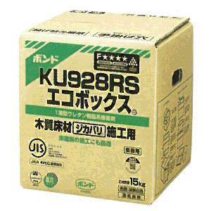 直貼り施工用(ウレタン樹脂系・1液タイプ)  厚労省認定13物質を使用していない、低臭タイプ、接着性...