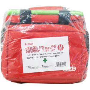 エルモ 救急バッグ Mサイズ|diyvaluecare