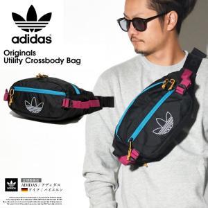 adidas アディダス ウエストバッグ メンズ 鞄 CL5460 USモデル 2019春夏 新作|dj-dreams
