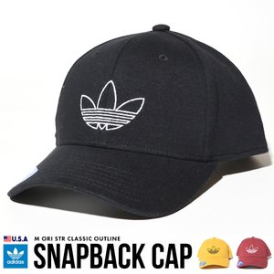アディダス キャップ トレフォイル メンズ スナップバック メンズ 帽子 adidas CK5029 CK5031 CK5030|dj-dreams