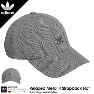 adidas アディダス アジャスターキャップ メンズ 帽子 CL5215 USモデル 2019秋 新作|dj-dreams