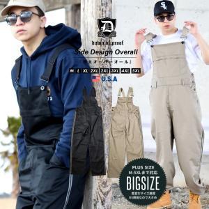 オーバーオール メンズ ブランド サロペット おしゃれ B系 ストリート系|dj-dreams