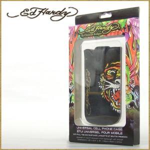 ed hardy エドハーディー iphoneケース 3G 4対応|dj-dreams