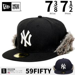 ニューエラ ベースボールキャップ メンズ 帽子 NEWERA 59FIFTY 2019秋冬 新作|dj-dreams