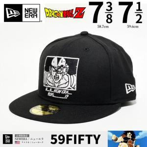 ラディッツ ニューエラ ベースボールキャップ メンズ 帽子 NEWERA 59FIFTY 2019秋冬 新作|dj-dreams