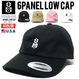 REBEL8 キャップ メンズ レベルエイト カーブキャップ 6パネル 帽子|dj-dreams