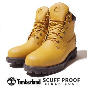 Timberland ティンバーランド ブーツ 防水 靴 スニーカー 6インチ 本革 レザーシューズ 43591|dj-dreams