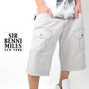 28インチ SIR BENNI MILES サーベニマイルス ハーフパンツ カラー B系ファッション 大きいサイズ|dj-dreams