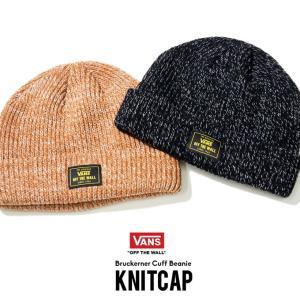 VANS バンズ ニット帽 メンズ 帽子 ニットキャップ VN0A3I5L|dj-dreams