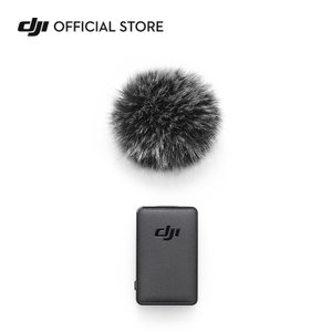 DJI ワイヤレスマイク トランスミッター DJI Pocket 2専用アクセサリー wireles...