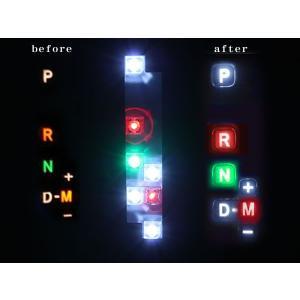 ノア ヴォクシー 70系 LED シフトポジション|dko|02