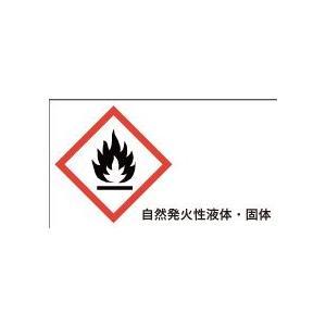 炎 自然発火性液体・固体 20丁×5シート(小数100枚)|dkom
