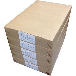 A4ミシン紙 3分割<6穴> 2500枚 1ケース|dkom|02