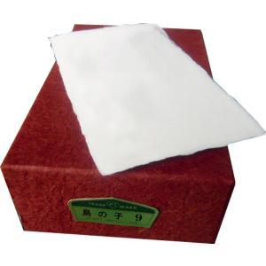 名刺台紙 鳥の子 100枚|dkom