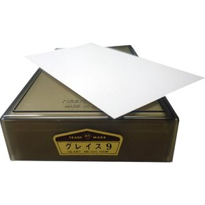名刺台紙 グレイス 100枚|dkom