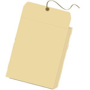保存袋 角2 クラフト120 100枚|dkom