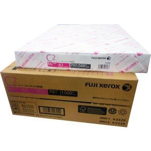 富士ゼロックス C2 複写機用紙 A3 バラ販売 500枚(1包装)|dkom