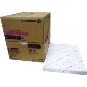 富士ゼロックス J紙 フルカラー複写機用紙 A4 2500枚(1箱)|dkom