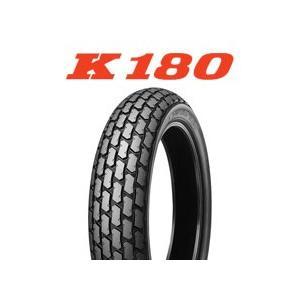 K180 120/90-18MC 65P チューブタイプ|dl-tyre