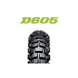 D605 4.60-18 63P dl-tyre