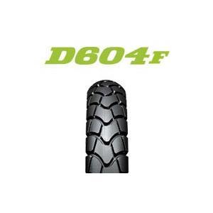D604F 2.75-21 45P dl-tyre
